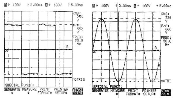 constant voltage transformer, constant voltage transformer